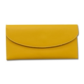 Ericdress Envelope Shape Solid Color Women Wallet