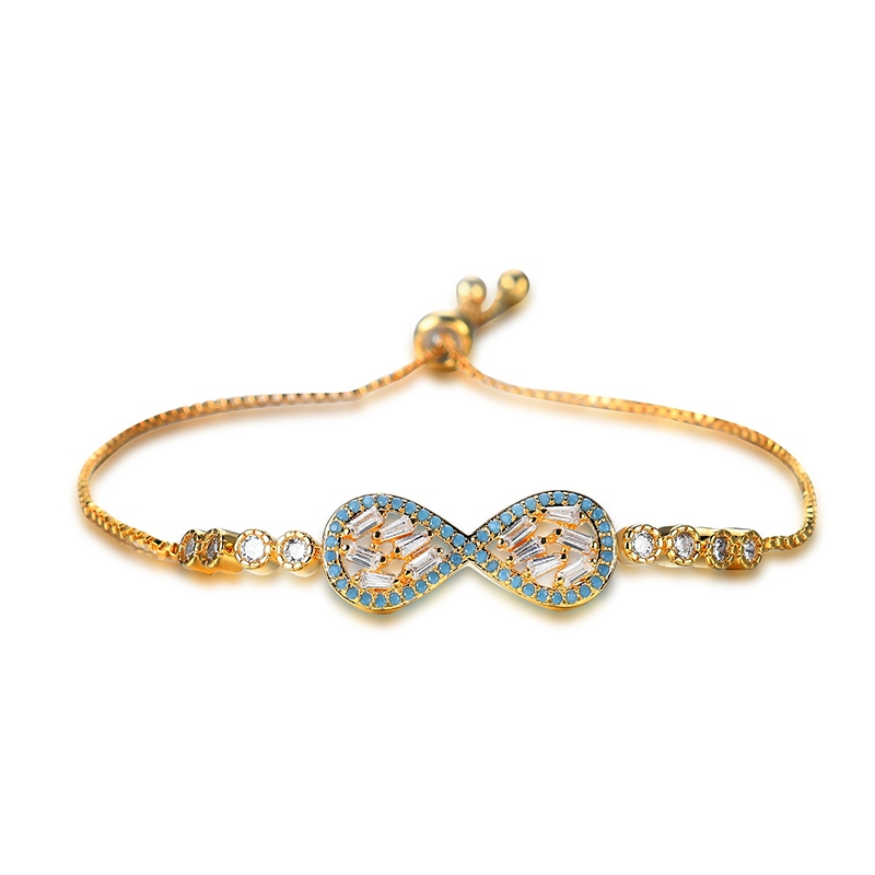 Ericdress Bow Tie Gold Plating Bracelet for Any Occasions