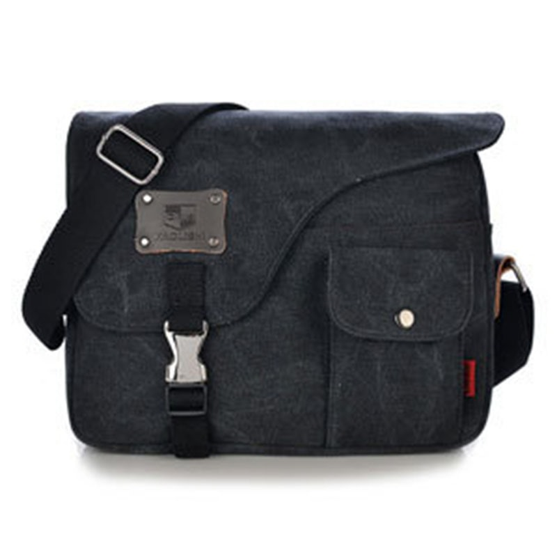 Ericdress Casual Square Shape Men's Bag