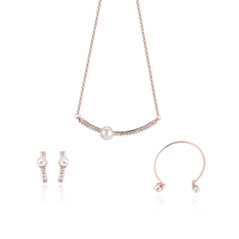 Ericdress Pearl Alloy Elegant Jewelry Set