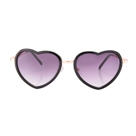 Ericdress Cut Heart Design Women's Sunglass