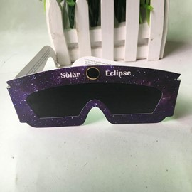 Ericdress New Style Solar Eclipse Glass