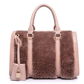 Ericdress Elegant Pillow Shape Women Handbag