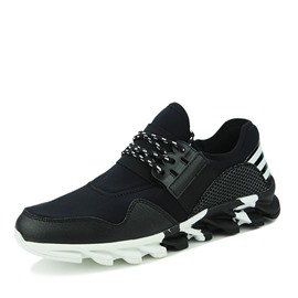 Ericdress Mesh Low-Cut Men's Athletic Shoes