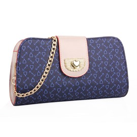 Ericdress Korean Style Sweet Printing Crossbody Bag