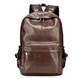 Ericdress Korean Style Fashion Men's Backpack