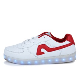 Ericdress Pu LED Light Men's Athletic Shoes