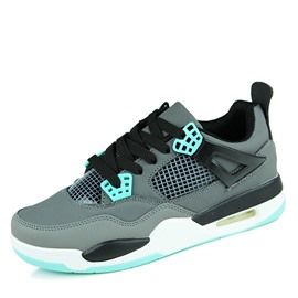 Ericdress Cotton Patchwork Men's Athletic Shoes