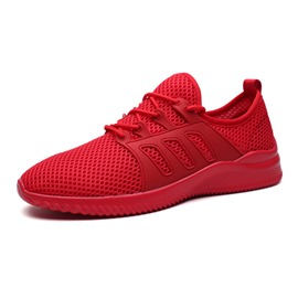 Ericdress Ventilate Mesh Lace-Up Men's Athletic Shoes