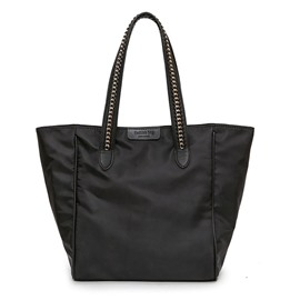 Ericdress Simple Waterproof Oxford Cloth Tote Bag