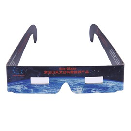 Ericdress Best Seller Solar Eclipse Glass