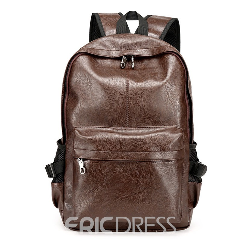 Ericdress Korean Style Fashion Mens Backpack