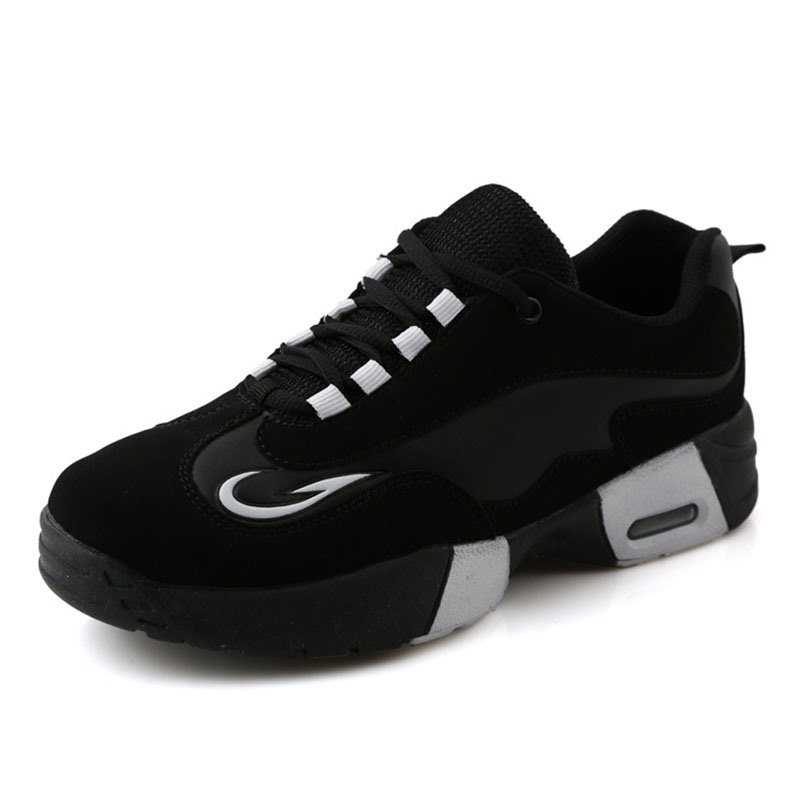 Ericdress Casual Round Toe Low-Cut Men's Athletic Shoes