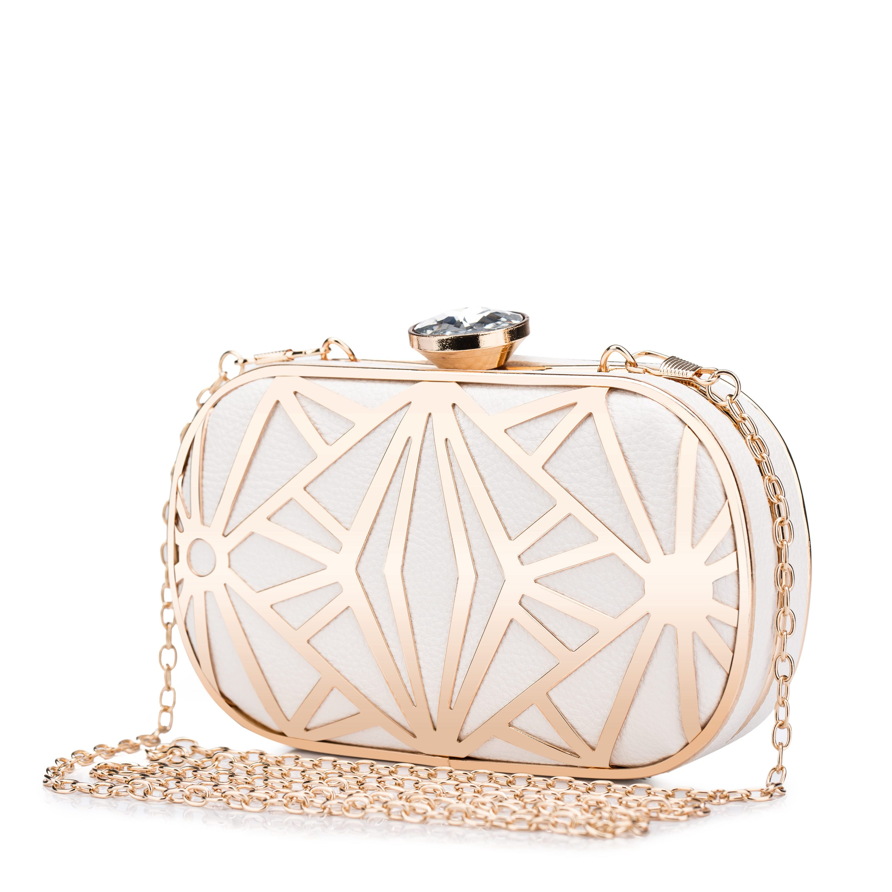 Ericdress Versatile PU Clutches & Evening Bags