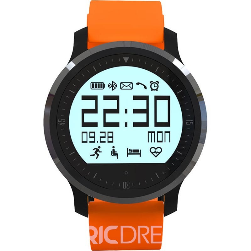 Eridress Smart Bluetooth Sport Bracelet for Men