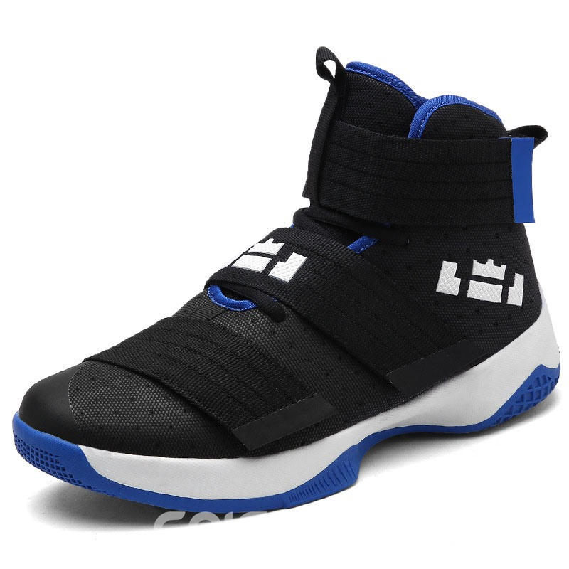 Ericdress Mesh Round Toe Lace-Up Men's Athletic Shoes