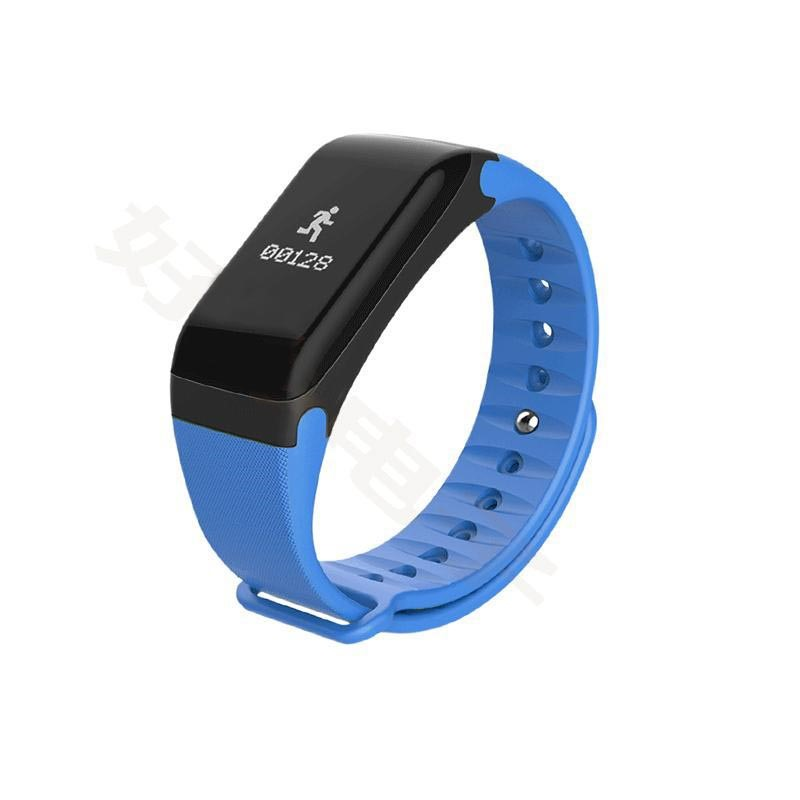 Ericdress Bluetooth Men's Smart Bracelet