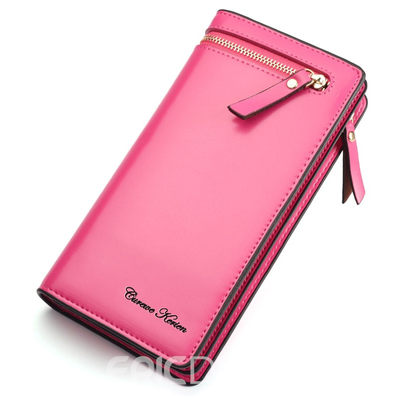 Ericdress Multi-Function Long Type Wallet