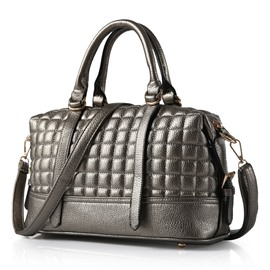 Ericdress Squared Design Women Satchel