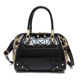 Ericdress Luxurious Embroidery Women Handbag