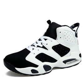 Ericdress Round Toe High-Cut Men's Athletic Shoes