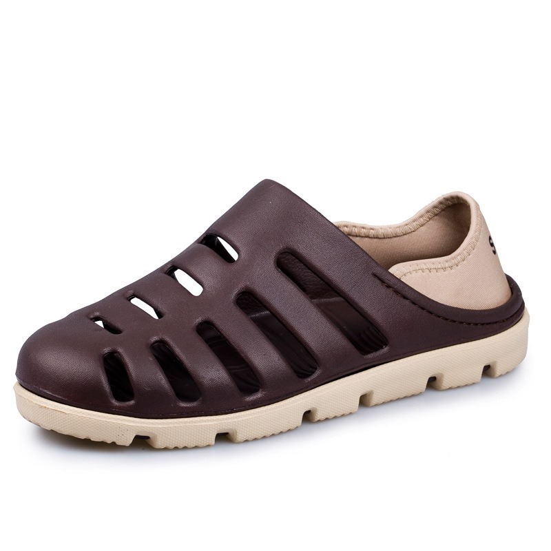 Ericdress Casual Round Toe Men's Sandals