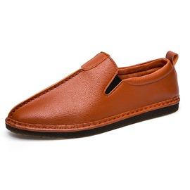 Ericdress Slip-On Plain Men's Casual Shoes
