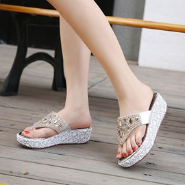Ericdress Casual Slip-On Mules Shoes