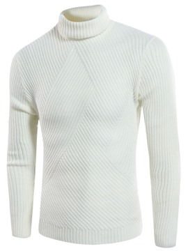 Cool Men's Pullover Sweaters Online - Ericdress.com