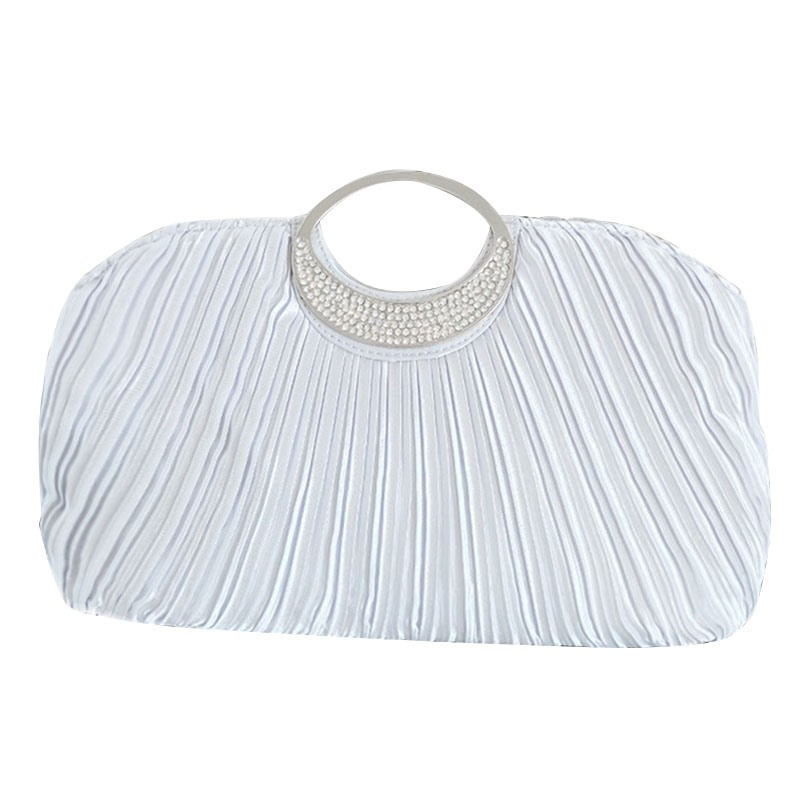 Ericdress Korean Style Shell Shape Evening Clutch