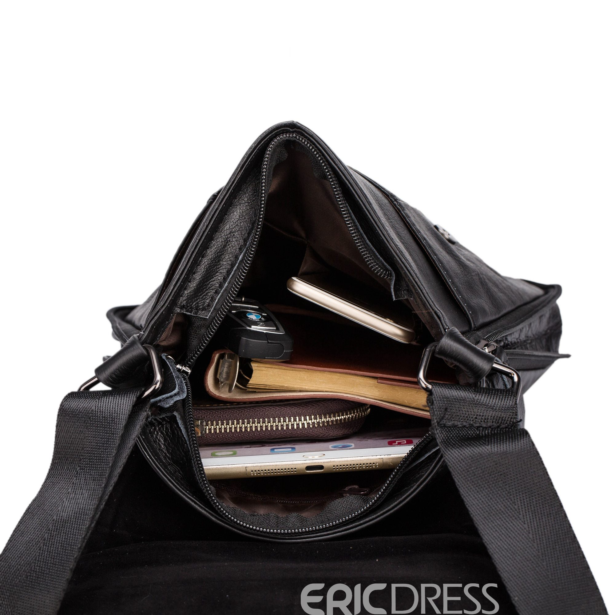 Ericdress Leather Shoulder Bags