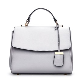 Ericdress Elegant Square Shape Women Handbag