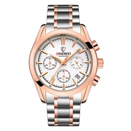 Ericdress Trendy Business Men's Watch