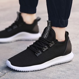 Ericdress Fashionable Mesh Low-Cut Men's Sneakers