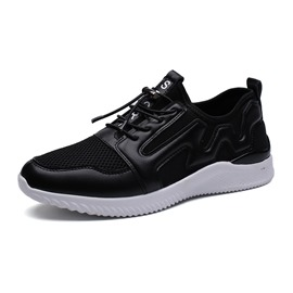 Ericdress Comfortable Mesh Patchwork Men's Sneakers