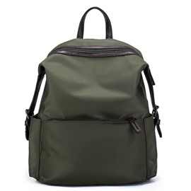Ericdress Korean Style Oxford Cloth Women Backpack