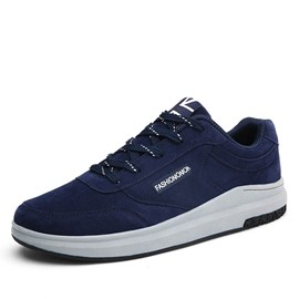 Ericdress Popular Cowhells Low-Cut Men's Sneakers