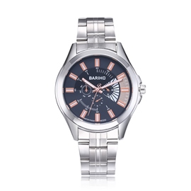 Ericdress Business Style Waterproof Quarta Watch for Men