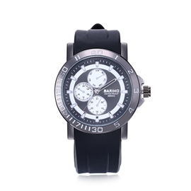 Ericdress High Quality All Match Watch Band Men's Watch