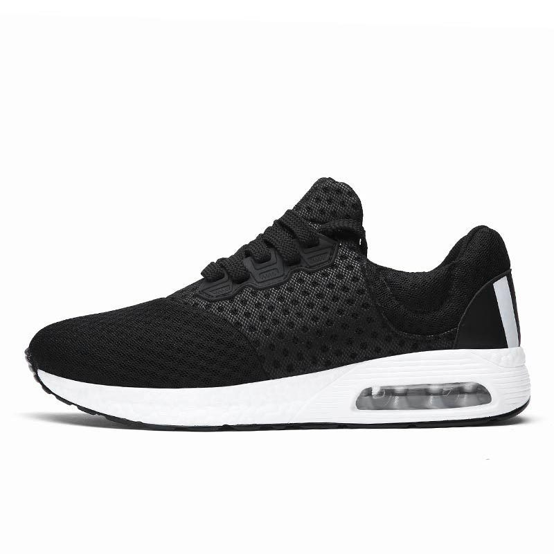 Ericdress Comfortable Mesh Plain Men's Athletic Shoes