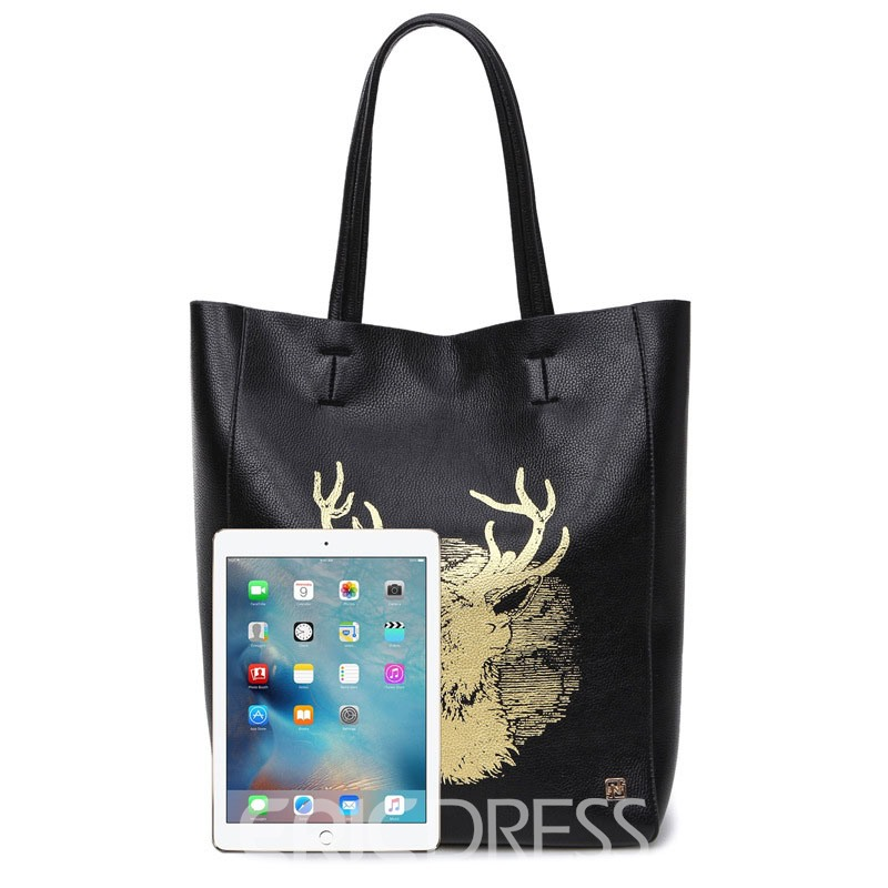 Ericdress Fashion Printing Women Handbag( 2 Bags)