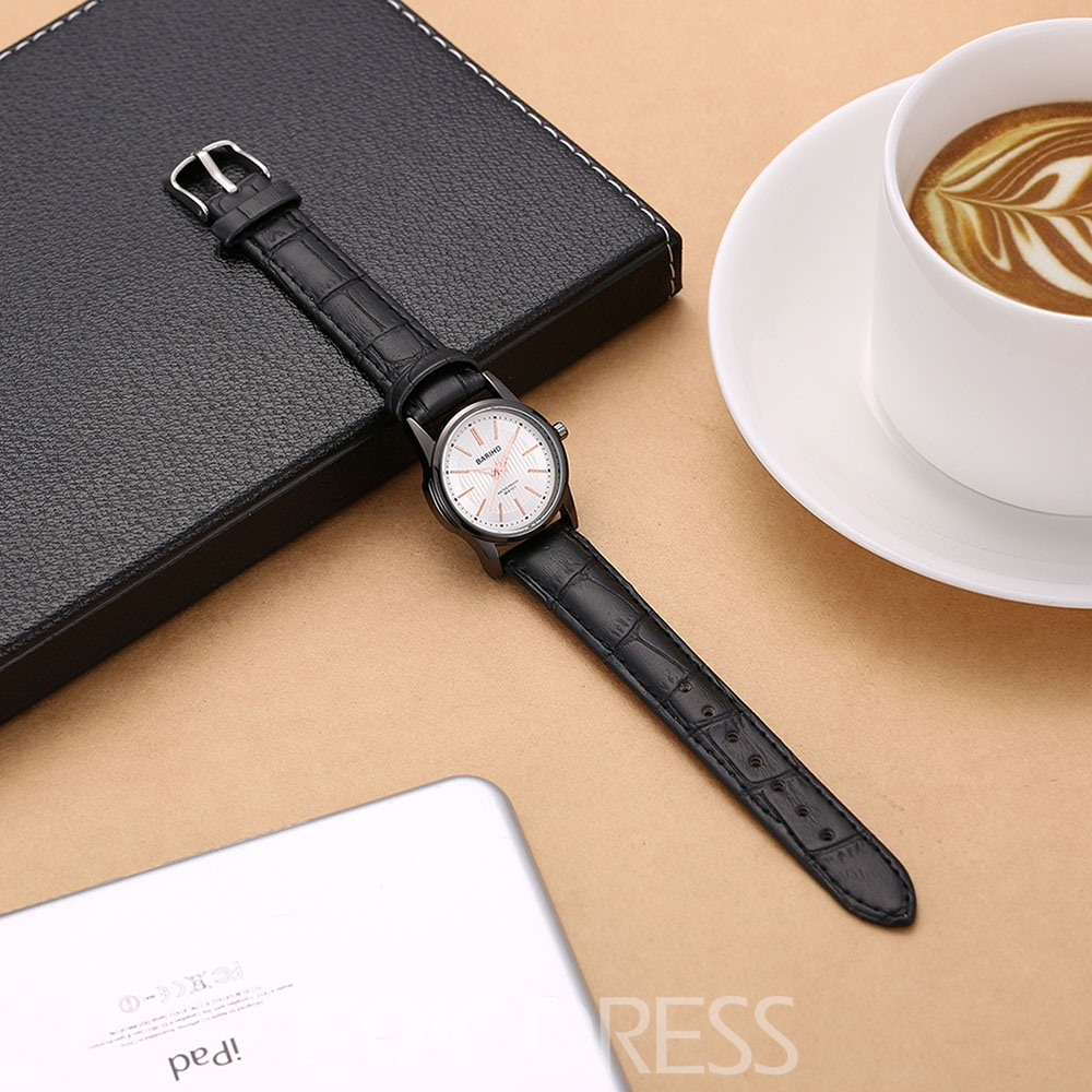Ericdress European Style Men's Quartz Watch