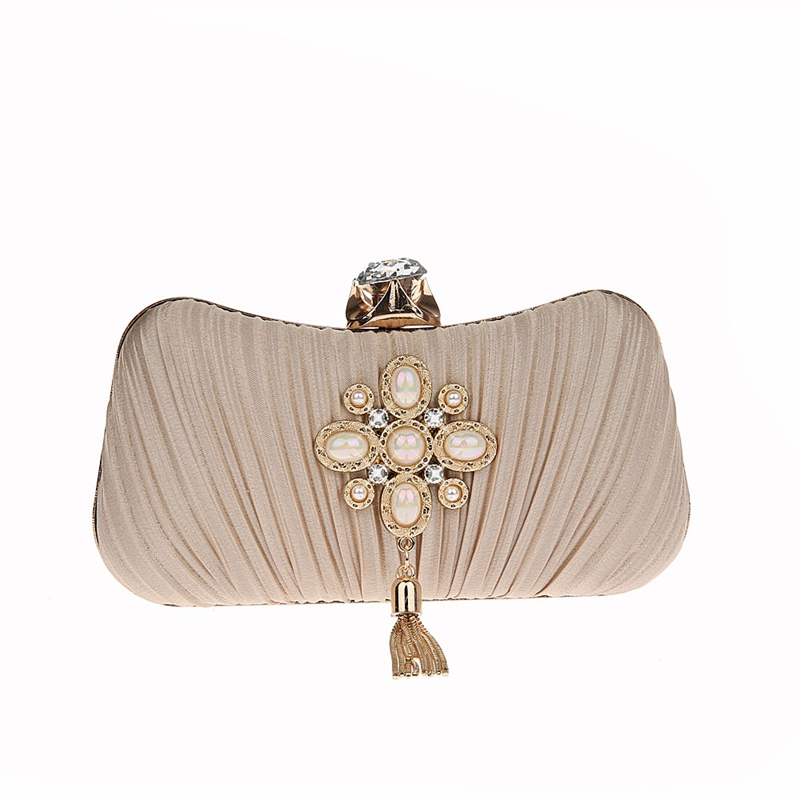 Ericdress Exquisite Pendant Adornment Evening Clutch