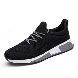 Ericdress Popular Round Toe Lace-Up Men's Athletic Shoes