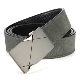 Ericdress Best Seller Cow Leather Personal Men's Belt
