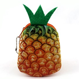 Ericdress Realistic 3D Fruits Shape Women Purse