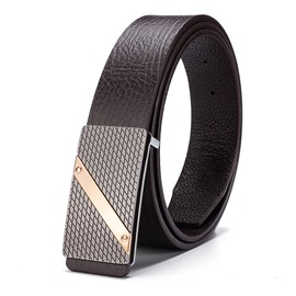 Ericdress All Match Casual Personal Men's Belt
