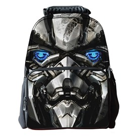 Ericdress Novelty Autobots Shape Children Bag