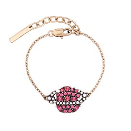 Ericdress Retro Fully Jewelled Pendant Women's Bracelet