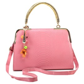 Ericdress Exquisite Pendant Adornment Women Handbag